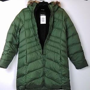 Marmot Mountain Montreal Coat